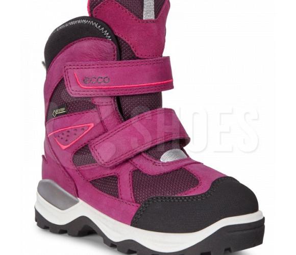 Обувь для детей + Ecco Snow Mountain