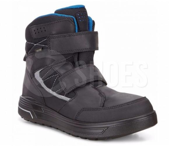 Ботинки + Ecco Urban Snowboarder 722233 53859