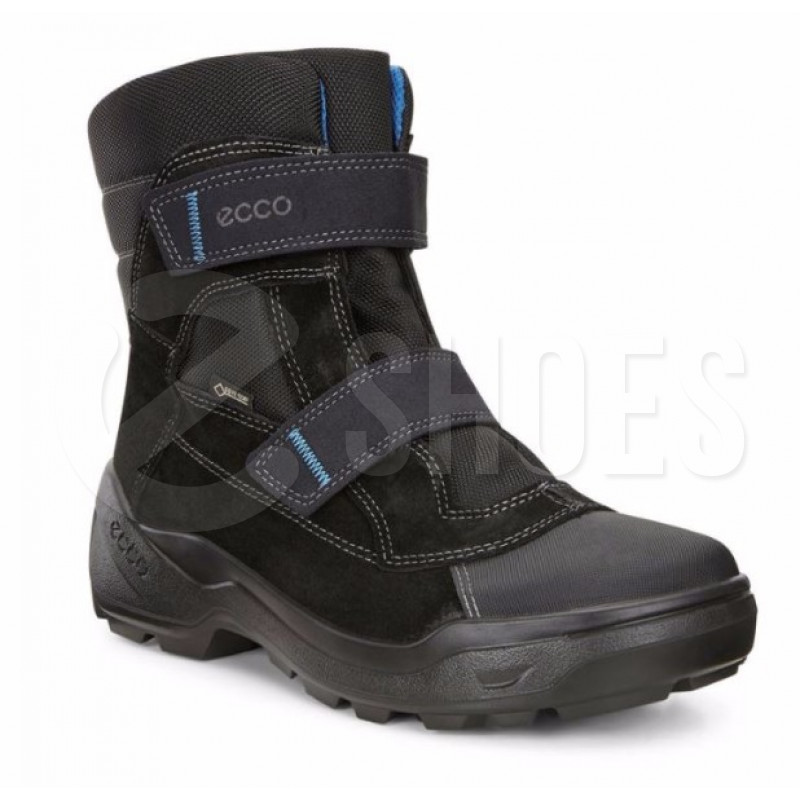 cf5491914 Ботинки Ecco Ecco Snow Rush 732633 51707 E-shoes. Цена, купить Ecco ...