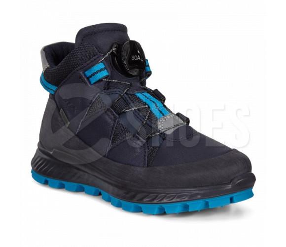 Обувь для детей + Ecco Exostrike Kids