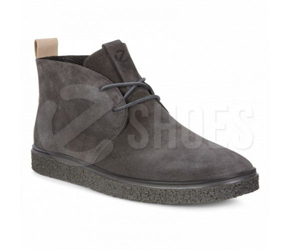 Ботинки + Ecco Crepetray 200364 05308