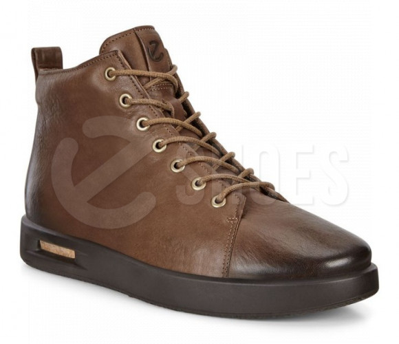 Ботинки + Ecco Corksphere 1 M