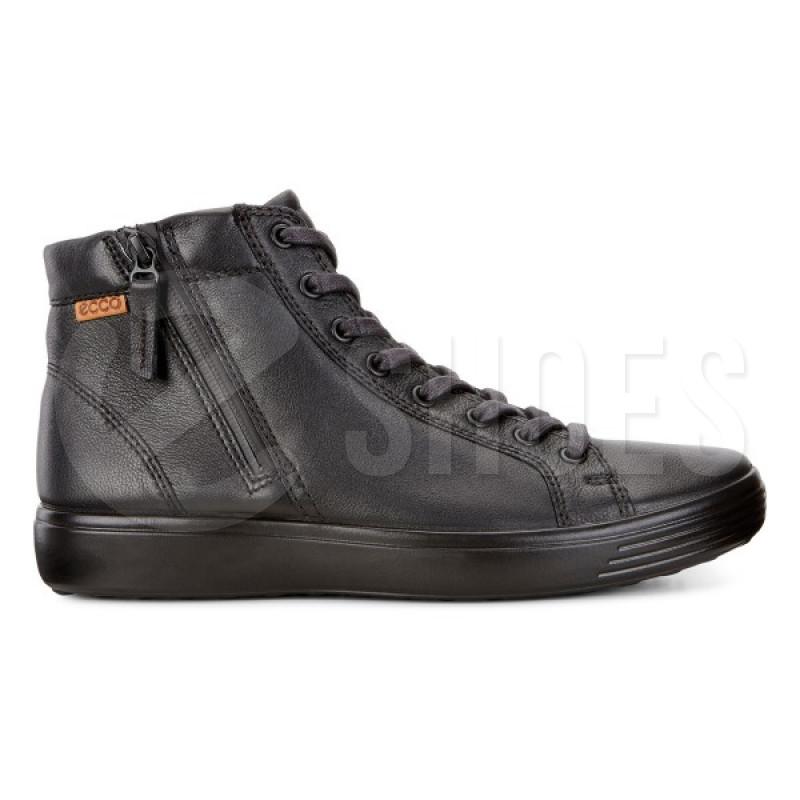 Ботинки Ecco Ecco Soft VII 430134 59075 E-shoes. Цена c68b9d1c7fa57