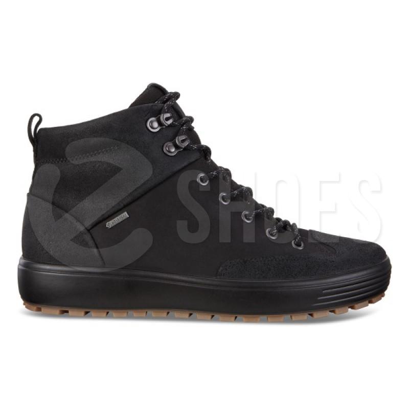 Ботинки Ecco Ecco Soft 7 Tred 450114 51052 E-shoes. Цена 8f4e3a2298dc0