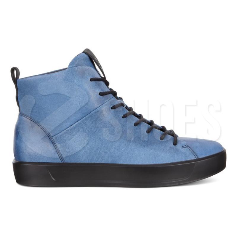 Ботинки Ecco Ecco Soft 8 440844 51184 E-shoes. Цена 81b4f2c8b673d