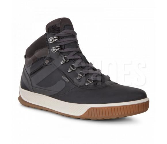 Ботинки + Ecco Byway Tred