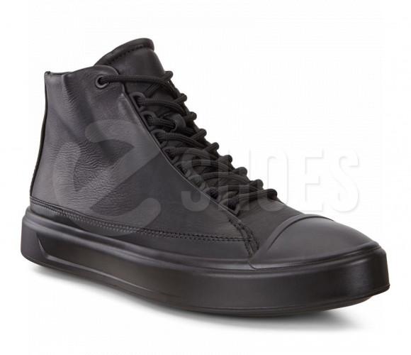 Ботинки + Ecco Flexure T-Cap