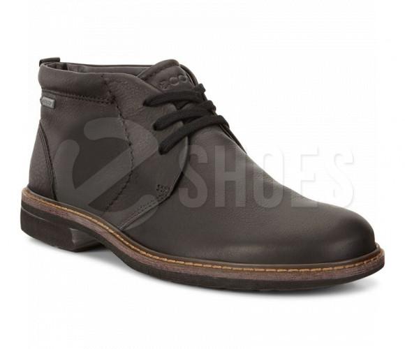 Ботинки + Ecco Turn