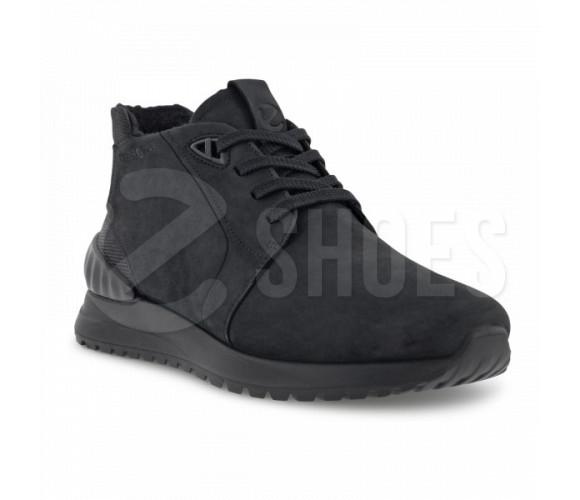 Ботинки + Ecco Astir