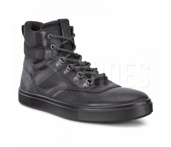Ботинки + Ecco Kyle