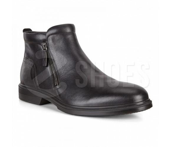 Ботинки + Ecco Lisbon 622174 01001