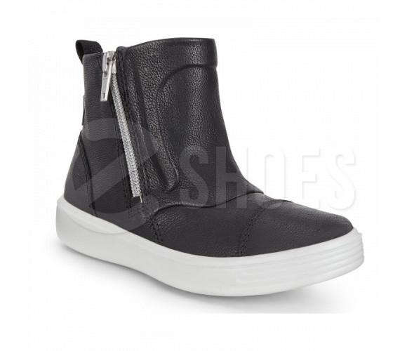 Ботинки + Ecco S7 Teen