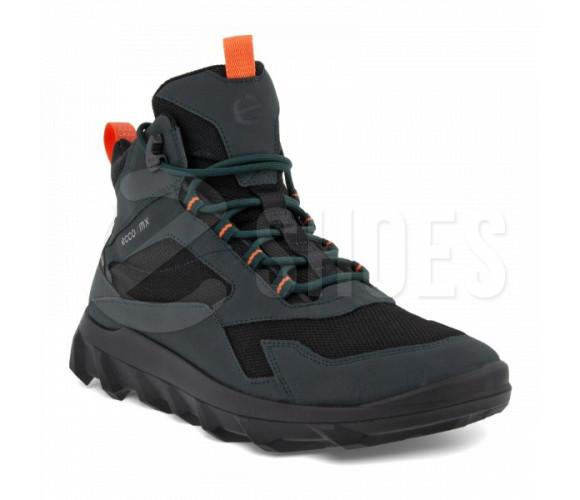 Ботинки + Ecco MX