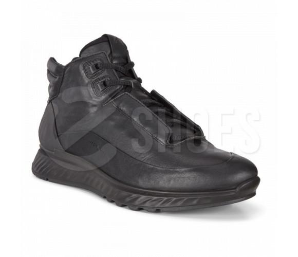 Ботинки + Ecco Exostride