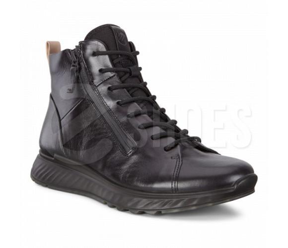 Ботинки + Ecco ST1