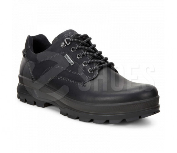 Туфли + Ecco Rugged Track