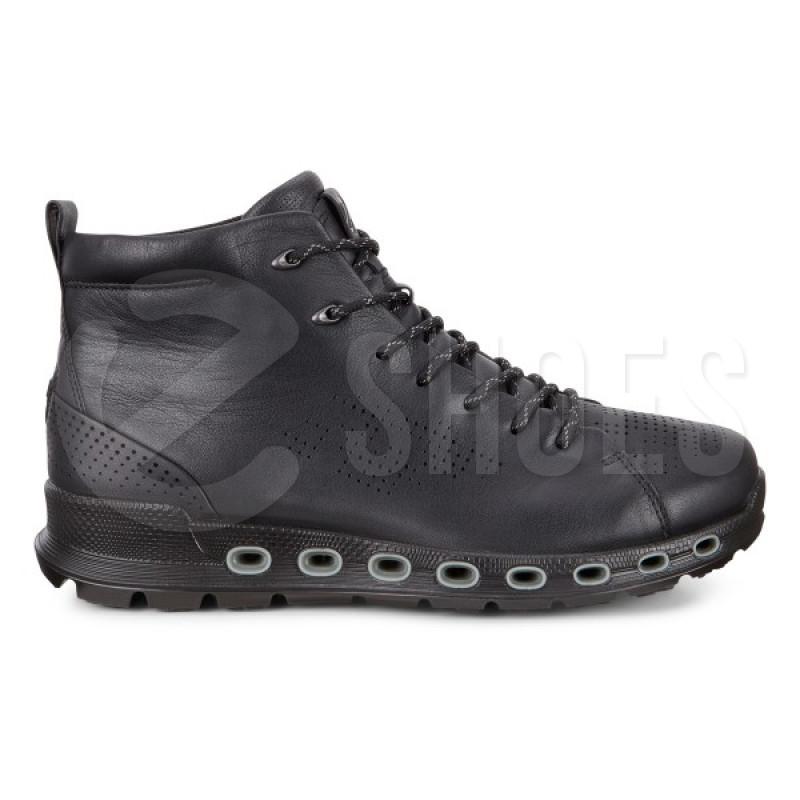 Ботинки Ecco Ecco Cool 2.0 842574 01001 E-shoes. Цена 2d32153422a34