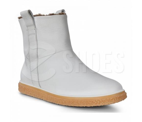 Ботинки + Ecco Crepetray