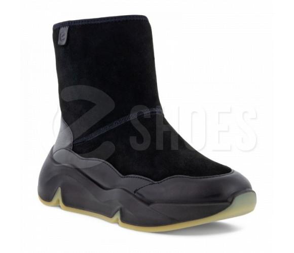 Ботинки + Ecco Chunky Sneaker