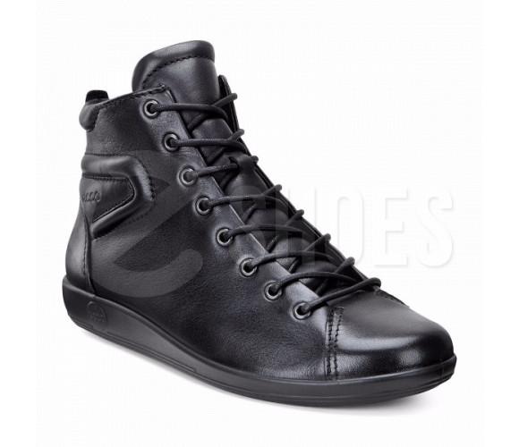 Ботинки + Ecco Soft 2.0