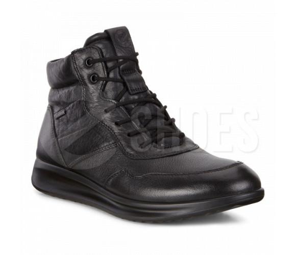 Ботинки + Ecco Aquet