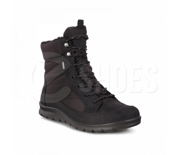 Ботинки + Ecco Babett Boot