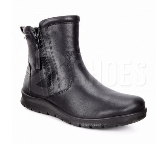 Ботинки + Ecco Babett Boot 215573 11001