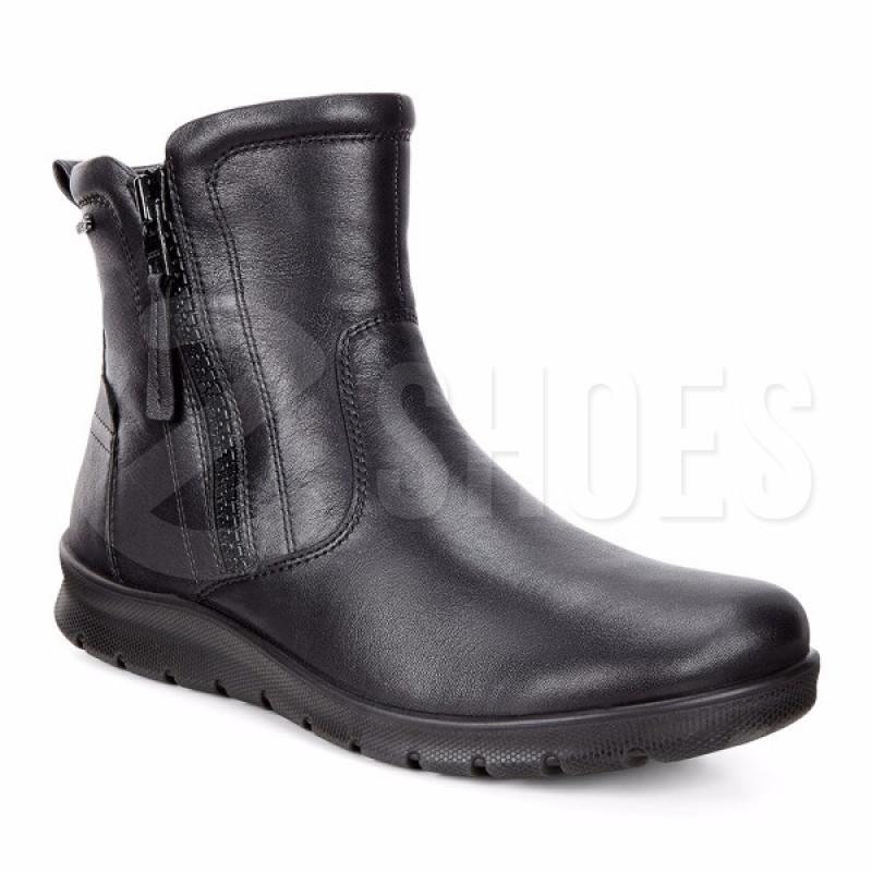 Ecco Babett Boot 215573 11001 697809457a60d