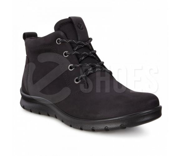 Ботинки + Ecco Babett Boot  215613 12001