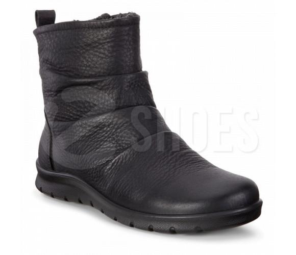 Ботинки + Ecco Babett Boot 215623 01001