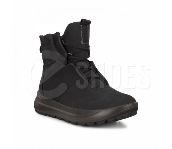 Ботинки + Ecco Solice