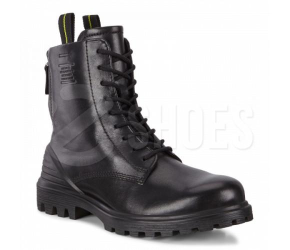 Ботинки + Ecco TredTray