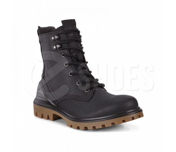 Ботинки + Ecco Tred Tray