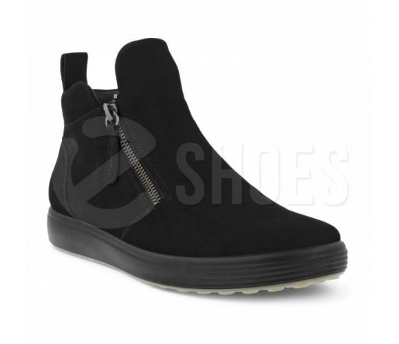 Ботинки + Ecco Soft 7