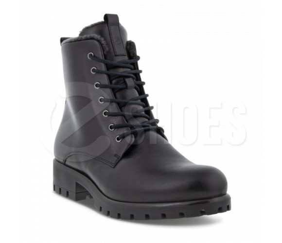 Ботинки + Ecco Modtray