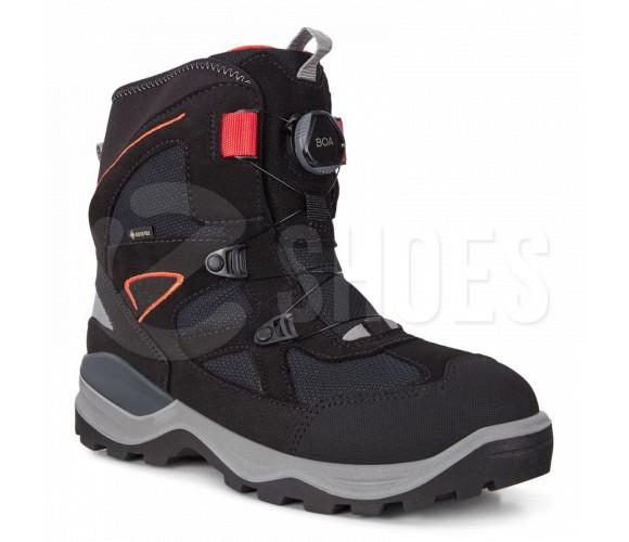 Ботинки + Ecco Snow Mountain 710293 51052