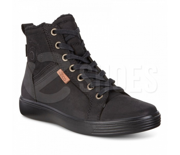 Ботинки + Ecco S7 Teen 780073 51052