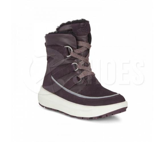 Ботинки + Ecco Solice K