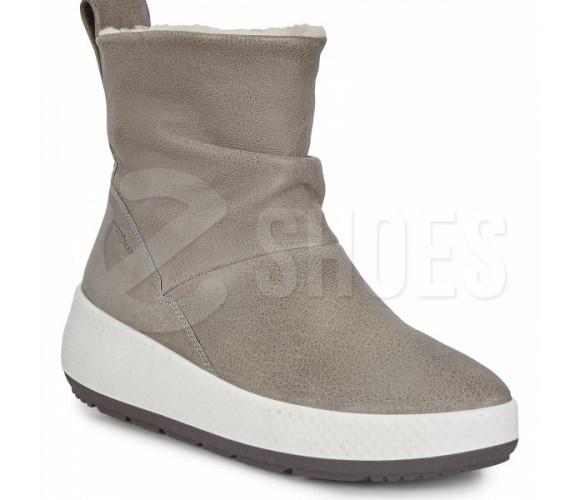 Ботинки + Ecco Ukiuk 2.0