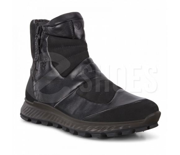 Ботинки + Ecco Exostrike