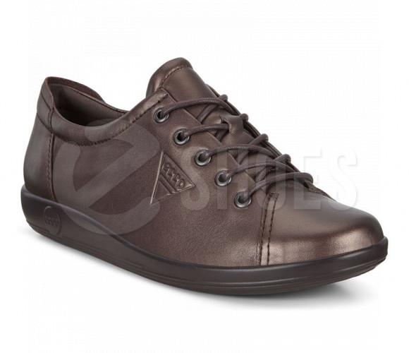 Туфли + Ecco Soft 2.0