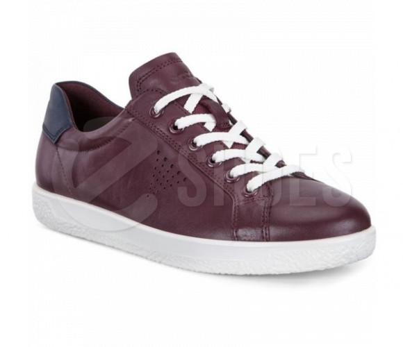 Туфли + Ecco Soft 1 400583 01278