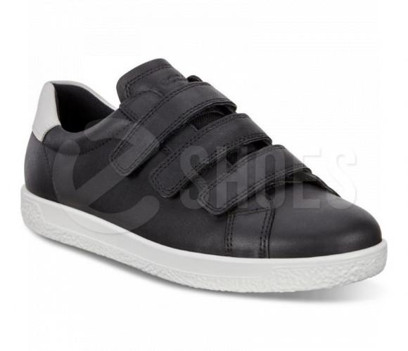 Туфли + Ecco Soft 1 W 400623 01001