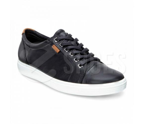Туфли + Ecco Soft VII 430003 01001