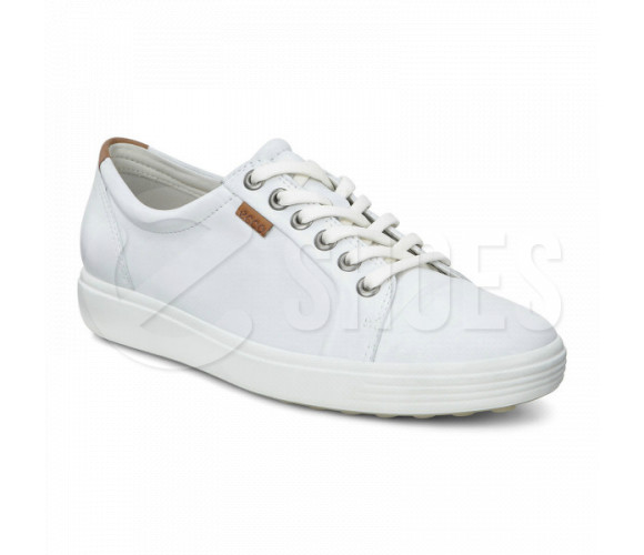 Туфли + Ecco Soft VII