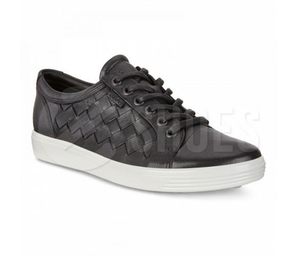 Туфли + Ecco Soft VII 430443 01001
