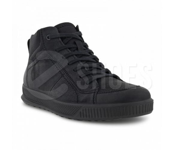 Ботинки + Ecco Byway