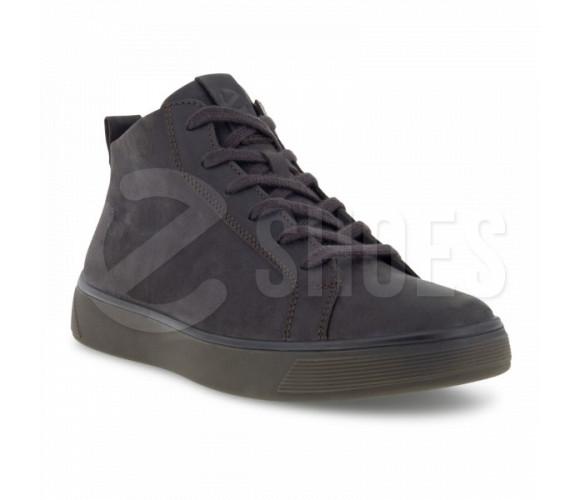 Ботинки + Ecco Street Tray