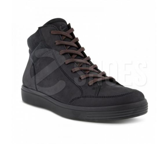 Ботинки + Ecco Soft Classic M