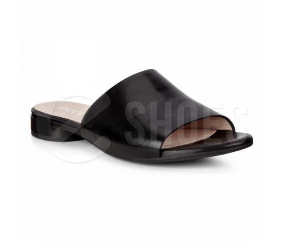 Сандалии + Ecco W Flat Sandal II